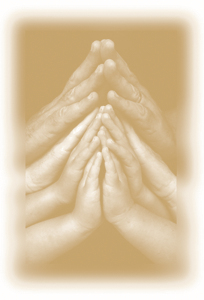 Praying Hands Wallpaper